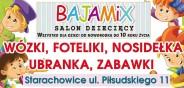 Bajamix Salon dziecięcy