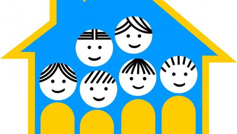 Logo Programu Duża Starachowicka Rodzina